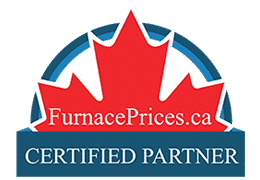 FurnacePrices.ca Certified Partner