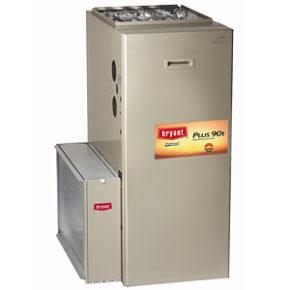 Bryant-furnace