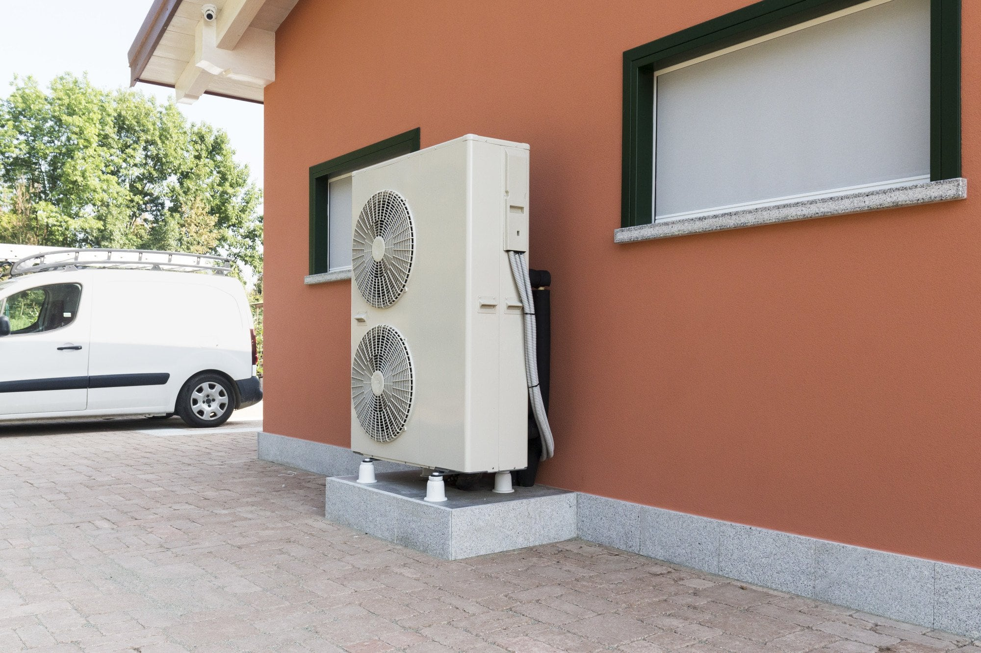 What is a Ductless Heat Pump, Anyway?