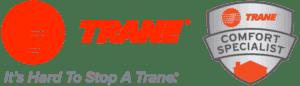 Trane Comfort specialists
