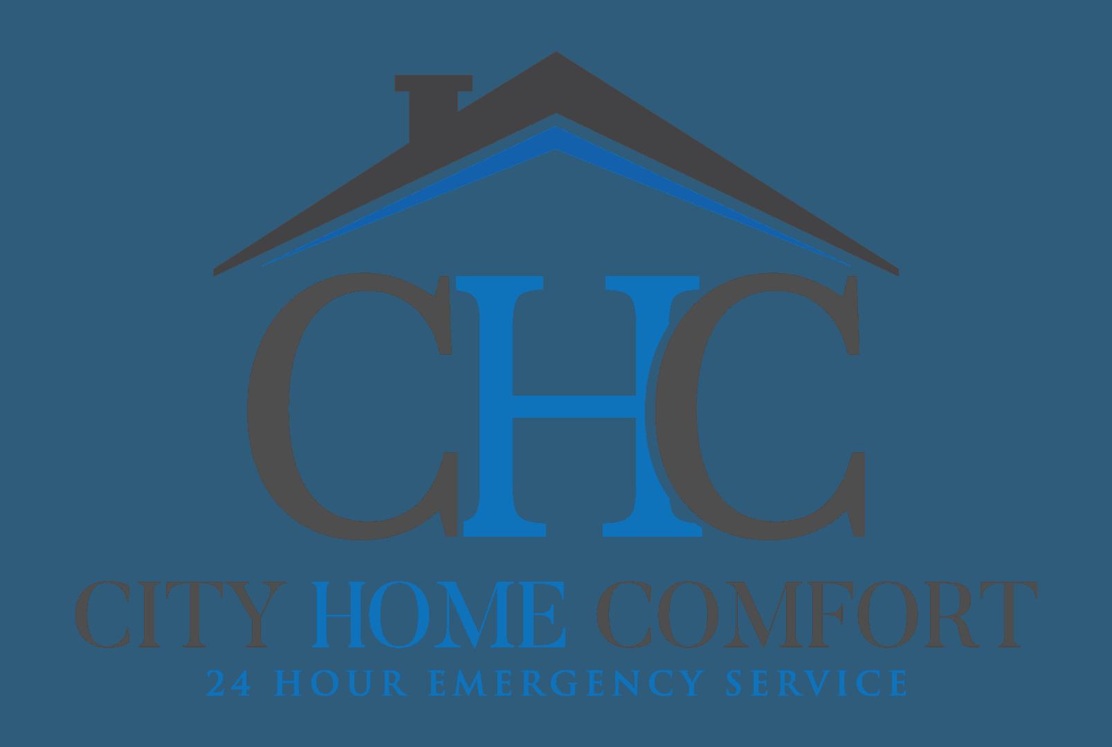 City Home Comfort LOGO