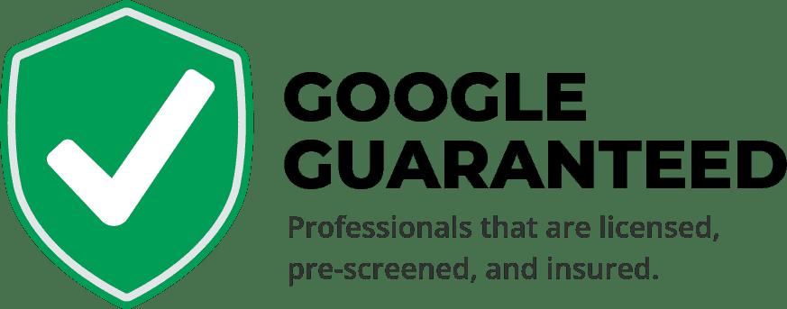 google guaranteed company city home comfort