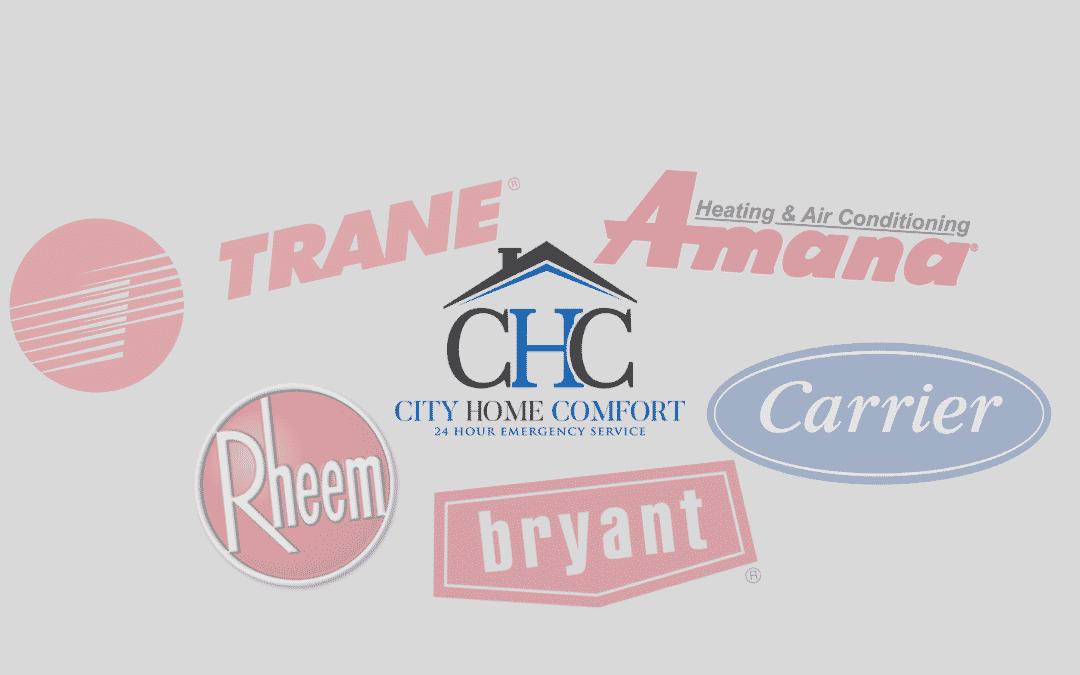 Best AC brands in Toronto